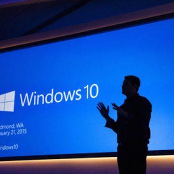 Windows 10 : une mise à jour gratuite pour les pirates oui mais …