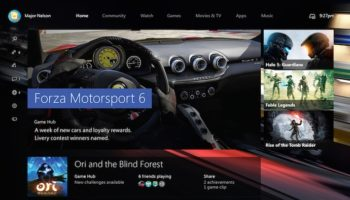 Windows 10 va arriver sur la Xbox One en novembre