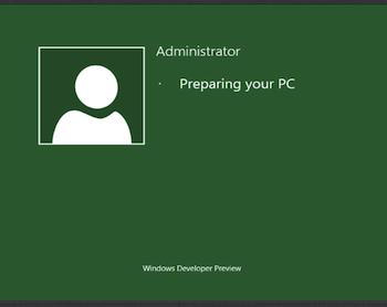 Windows 8 : Mes premières impressions sur IE10 – Installation