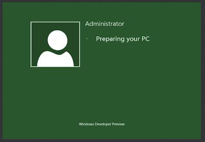 Windows 8 : Mes premières impressions sur IE10 - Installation
