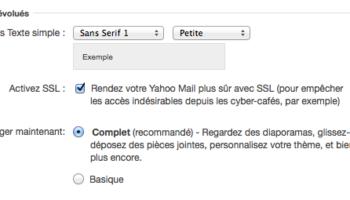 Yahoo! Mail va enfin utiliser le cryptage SSL en 2014, mais voici comment l