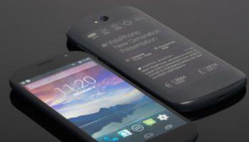 YotaPhone 2 : le smartphone double-écran annoncé en décembre
