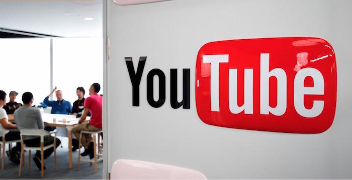 YouTube dope la qualité de ses diffusions en direct — Web