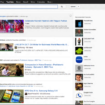 YouTube remanie étrangement son interface pour ressembler étroitement à Google+
