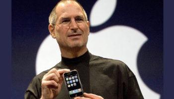 Si vous avez un iPhone, vous avez le gadget le plus influent selon le TIME