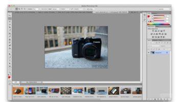 Adobe Photoshop CS6 bêta disponible en téléchargement gratuitement aujourd