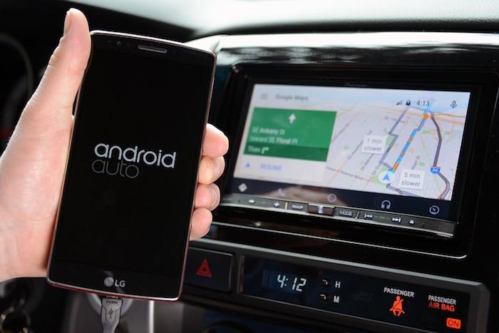 Android Auto va bientôt fonctionner de façon autonome depuis l'application mobile
