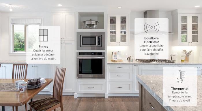 iOS 10 sera conçu pour contrôler la domotique de votre maison