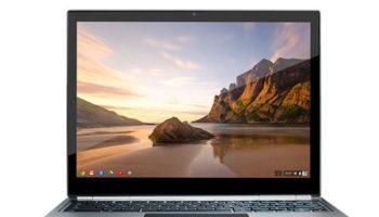 Les applications Android fonctionneront que sur les nouveaux périphériques Chrome OS