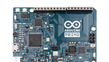 Arduino Primo