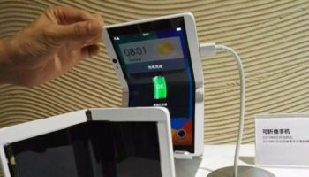 Ce smartphone pliable de Oppo va vous exciter, mais il faudra patienter…