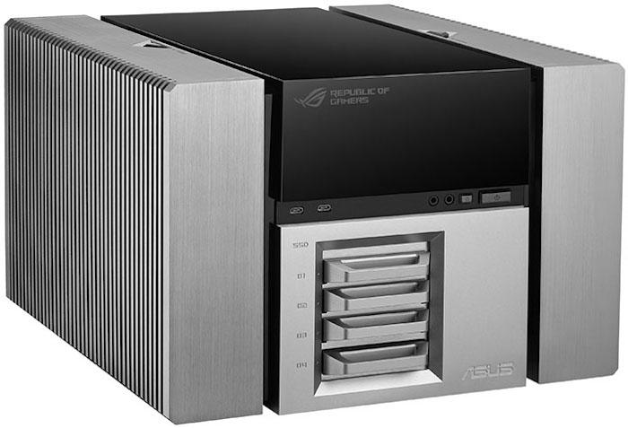 Computex 2016 : ASUS ROG Avalon