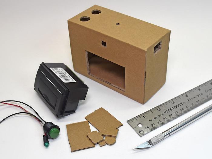 Créez votre propre Polaroid DIY avec un Raspberry Pi, et une imprimante thermique