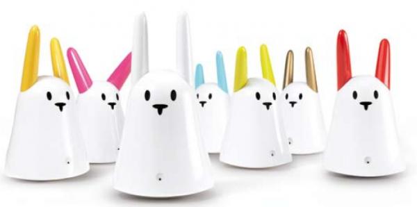Et si vous cherchiez un oeuf sur le BlogNT pour repartir avec un lapin Karotz ?