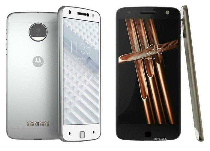 La gamme de smartphones Moto X pourrait devenir le Moto Z