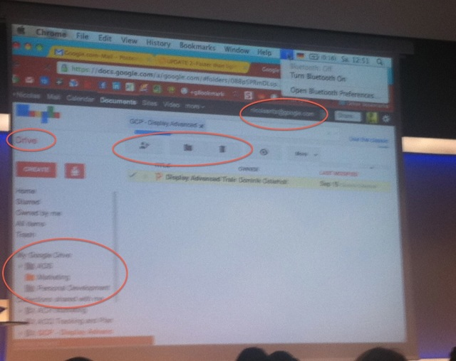 Google Drive : un concurrent à Dropbox ou non ? Analyse de la concurrence