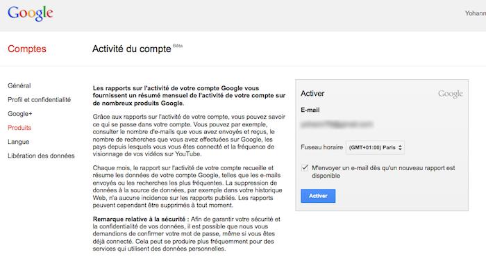 Google lance