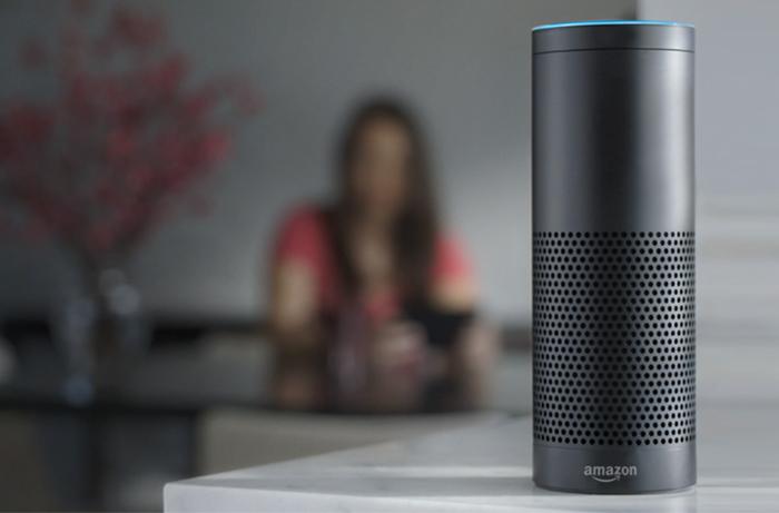 Google prépare son concurrent au Amazon Echo nommé Chirp