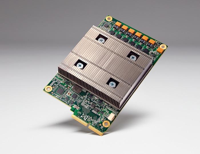 Google a secrètement conçu son propre cerveau dédié à l'intelligence artificielle