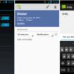 Google souhaite harmoniser les interfaces Android avec Holo