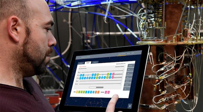 IBM veut que vous utilisiez un ordinateur quantique qui pourrait changer le monde