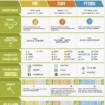 Infographie : La guerre des langages modernes – Apprentissage