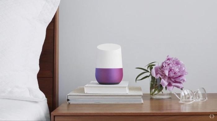 Google I/O 2016 : Google Home