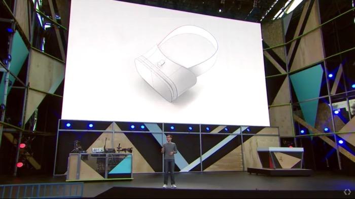 Google I/O 2016 : Daydream