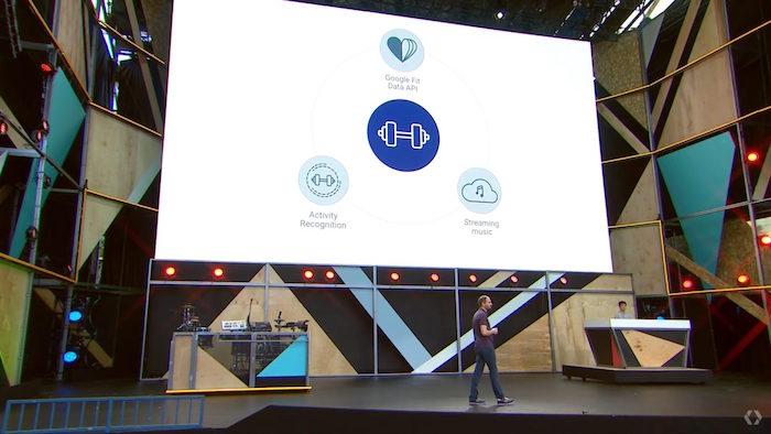 Android Wear 2.0 : échanger et synchroniser des données par l'API Fit