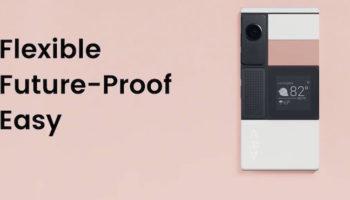 Project Ara : voici le futur smartphone modulaire de Google