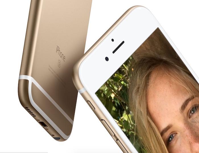 L'iPhone 7 mettra fin à vos photos mobiles tremblotantes