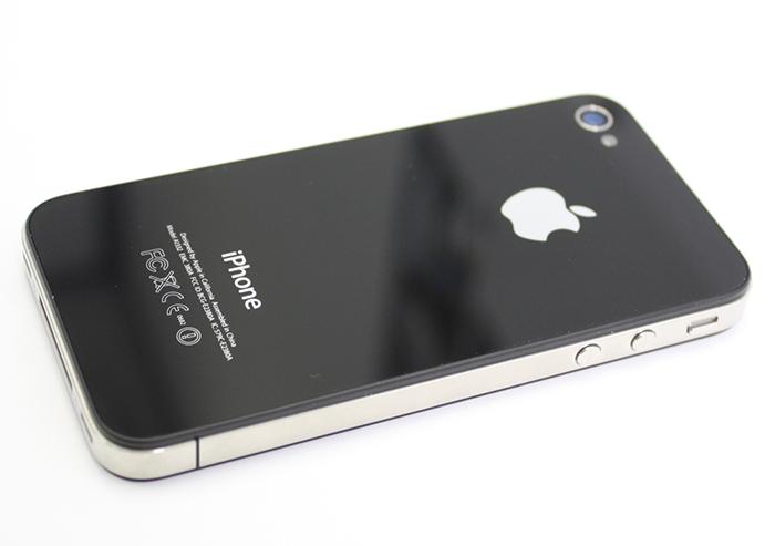 L'iPhone 7S pourrait avoir une coque en verre, tout comme le Galaxy S7