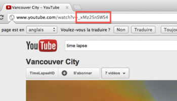 jQuery Tubular : Une vidéo en background de votre site Web – Youtube