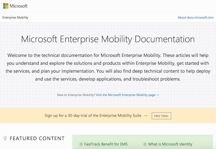 Microsoft dévoile sa nouvelle documentation dédiée aux développeurs