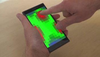 Microsoft travaille sur quelque chose encore plus cool que le 3D Touch d