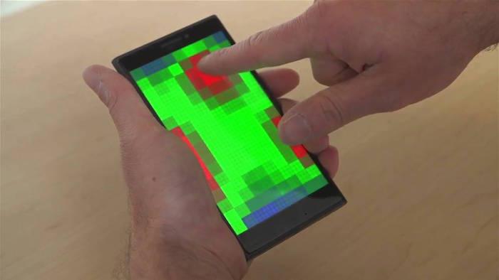 Microsoft travaille sur quelque chose encore plus cool que le 3D Touch d'Apple