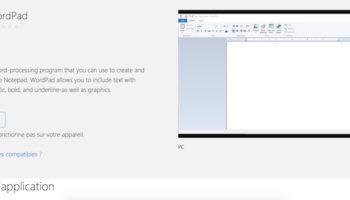 Des applications sur le Windows Store suggèrent que Microsoft teste Centennial