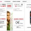 mobile.free.fr : les différentes étapes pour s