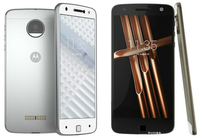 Moto X (2016) de Motorola pourrait être modulaire