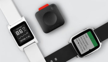 Pebble a annoncé la Pebble Time 2, avec la Pebble Time et le Pebble Core
