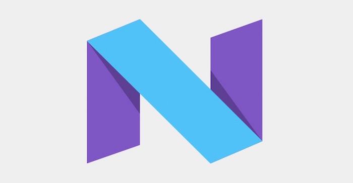 Google I/O 2016 : Android N