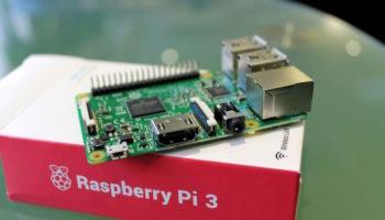 Le Raspberry Pi 3 pourrait bientôt obtenir le support officiel pour Android