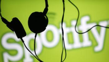 Spotify connaît une croissante fulgurante, et remercie en partie Apple Music