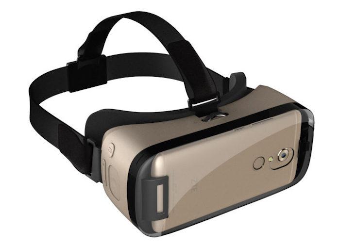 ZTE Axon 7 : casque de réalité virtuelle