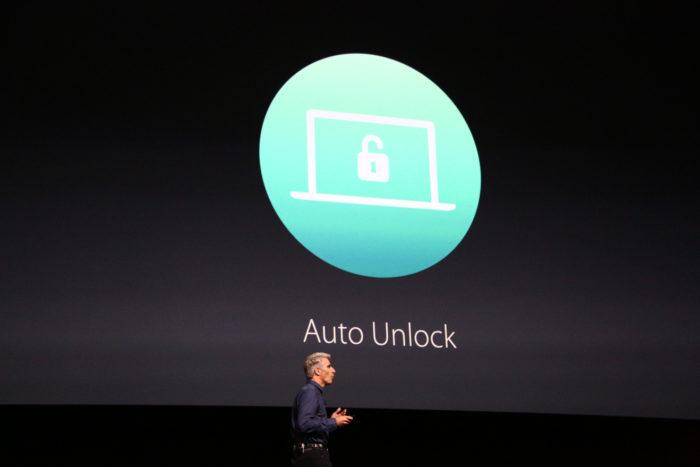 macOS Sierra : Auto Unlock permet de déverrouiller votre Mac facilement