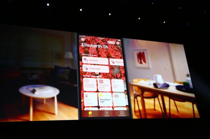 iOS 10 : Home permet de contrôler tous vos équipements Homekit