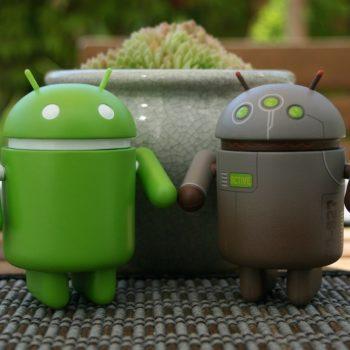 La fragmentation Android est toujours un problème