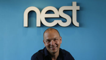 Tony Fadell, CEO de Nest, a démissionné, et arrive en tant que conseiller d