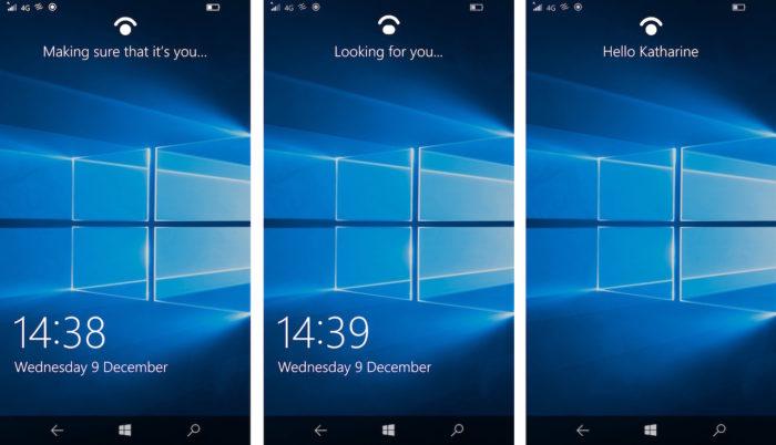 Bientôt vous pourrez déverouiller votre PC sous Windows 10 à l'aide d'un objet connecté