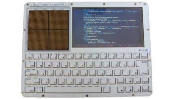 ELLO 2M : un ordinateur portable du DIY visant le secteur de l